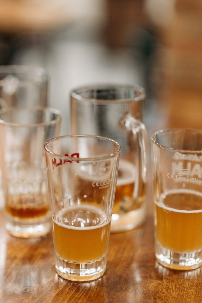 Tiger bier