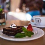 Een zakenpartner verrassen met een relatiegeschenk? Stuur een doos brownies!